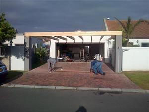 Carports Placidos Builders Pty Ltd