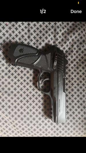 gamo gus gun