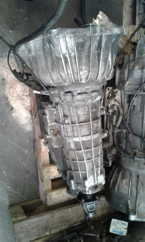BMW E30 / 740 AUTO GEARBOXES FOR SALE