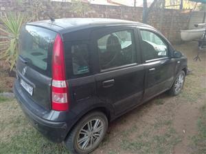 2005 Fiat Panda 1.2 Dynamic