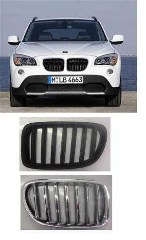 Bmw X1 In Car Spares And Parts In South Africa Junk Mail