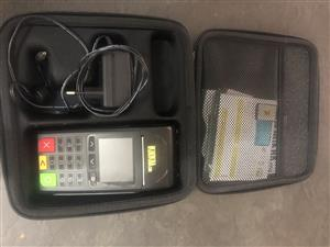 Mobile Paypoint Device
