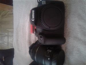 Canon Eos2000d