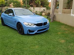 2016 BMW 4 Series 440i coupe Sport
