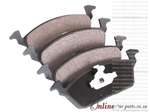 Fiat Punto Linea All Models Front Brake Pads