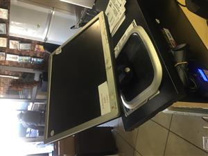 "19"" HP LCD MONITOR L1950"
