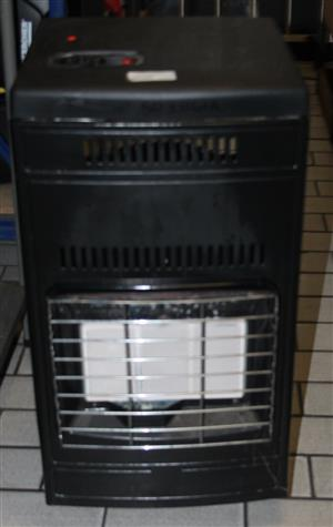 Conti gas heater & bottle S031141A #Rosettenvillepawnshop
