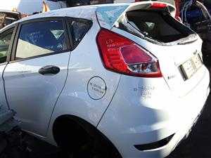 Ford Fiesta parts (code 1023117)
