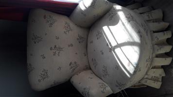Beautiful dainty chair