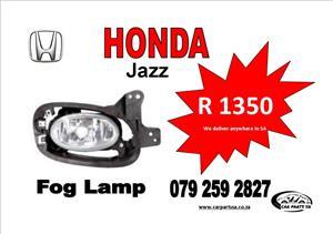 HONDA JAZZ  FOG R1350  CALL OR WATT APP  079 259 2827