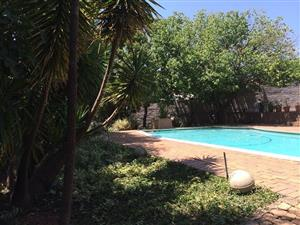 Garden Cottage to let in Menlyn