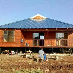 wendyhouses and log cabins for sale