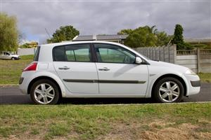2005 Renault Megane II
