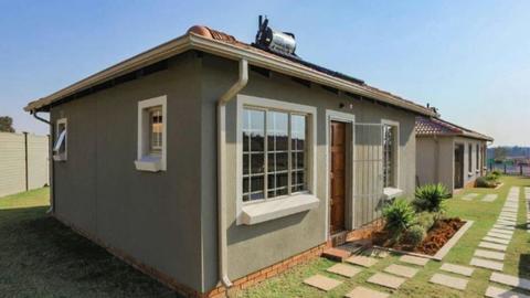 2 Bedroom House For Sale in Pretoria Central, Pretoria