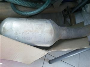 2008 Mitsubishi Lancer Exhaust For Sale