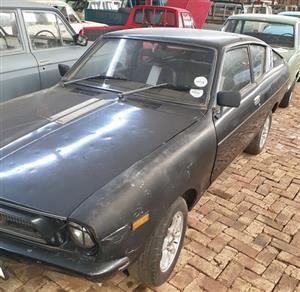 Datsun 140GX Coupe