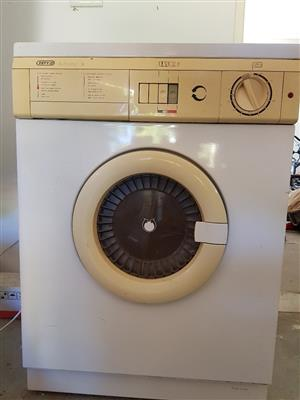 5kg Defy Tumble Dryer For Sale