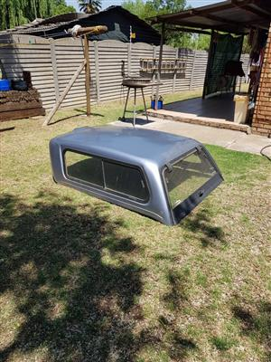 Chev Utility 1,3 canopy for sale