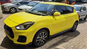 2019 Suzuki Swift hatch 1.6 Sport