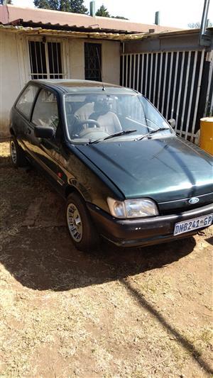 1993 Ford Fiesta ST