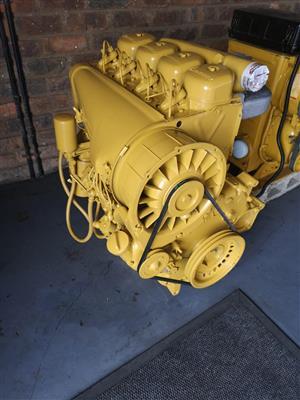 Deutz F4L 912 Engine for Sale