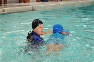 Children's Swimming Lessons Port Elizabeth