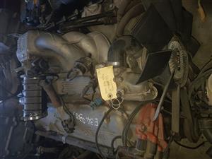BMW E34 535i engine for sale.
