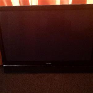 Sinotec flat screen TV
