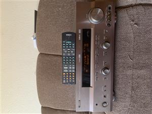 Yamaha RX-V757 AV