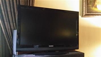 Faulty Telefunken Full HD TV