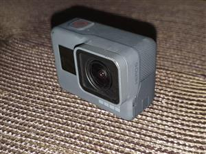 GoPro Hero 6 with accessories for sale