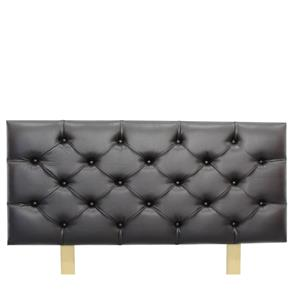 BRAND NEW HEADBOARD CHESTERFIELD (QUEEN) FOR ONE R 1099