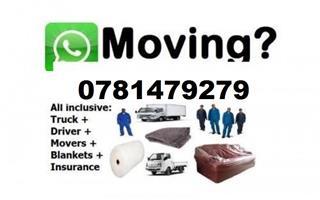 Furniture Removal Company service