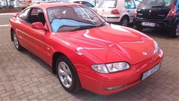 1994 Mazda MX-6
