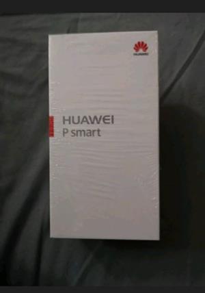 Huawei P Smart brand new