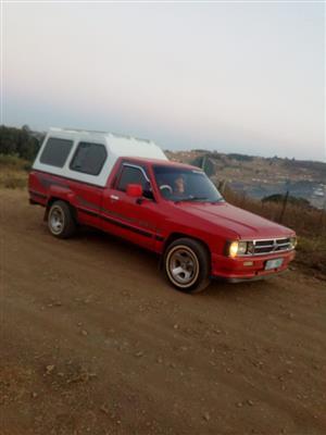1995 Toyota Hilux 2.0