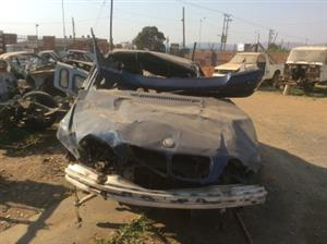 BMW e46 323ti