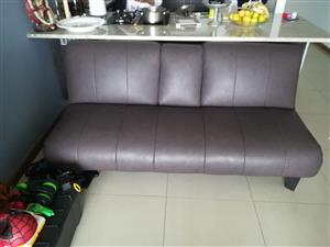 Sleeper couch for sale R2,000.00