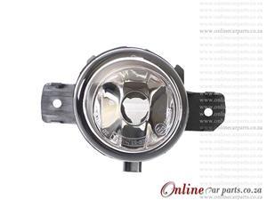 Nissan Qashqai Livina 10-14 Left Hand Side Fog Light