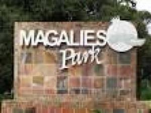 Magaliespark 28 September tot 5 Oktober 2018
