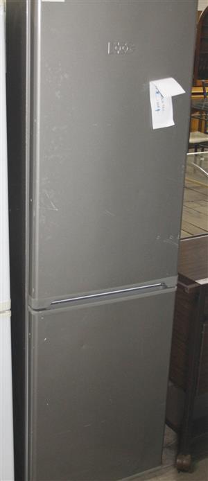 KIC silver fridge S037368A #Rosettenvillepawnshop
