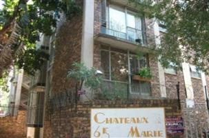 One Bedroom Flat To Let in Sunnyside