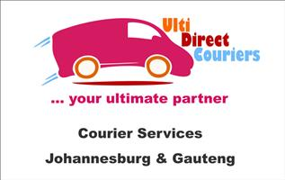 Ulti Direct Courier Services, Johannesburg and Gauteng. We are Affordable, Fast and Reliable.