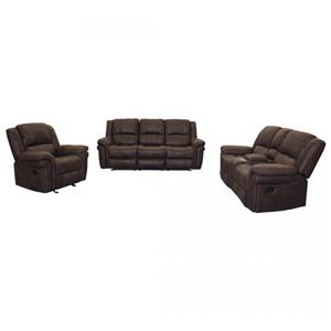 LOUNGE SUITE BRAND NEW !!!!! SUNRISE RECLINER FOR ONLY R19 999