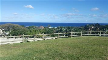 beatiful coastal land on the south coast