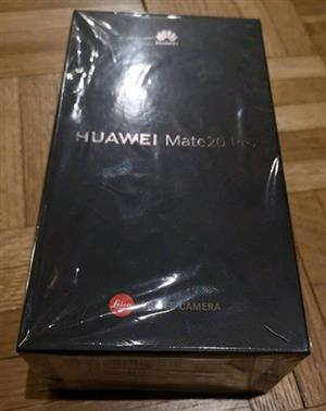 Huawei Mate 20 Pro 128GB (Black Friday Sales)
