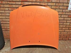 Volvo S40 / V40 Bonnet