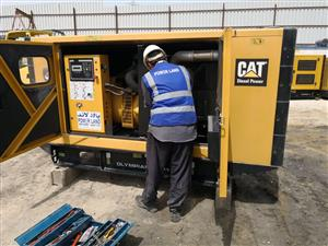 Pretoria East Generators repair and Generator installation 07233