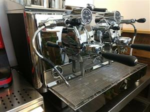 VBM (ViBiEmme) Lollo commercial espresso machine
