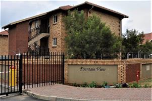 To Let: FULLY FURNISHED 2 bedroom Apartment in Noordwyk, Midrand.